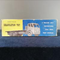 Shackleton Toy - Mechanical Foden F.G Vehicle. Boxed (7 of 8)