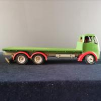 Shackleton Toy - Mechanical Foden F.G Vehicle. Boxed (2 of 8)