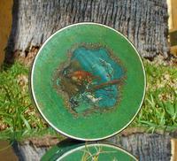 Georgian 18th Century Vernis Martin Fox & Hare Faux Tortoise Shell Snuff Box (3 of 12)