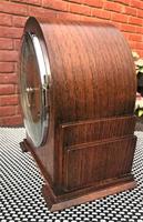 Superb Mid-1940s English Striking Mantel Clock by Garrard (3 of 8)