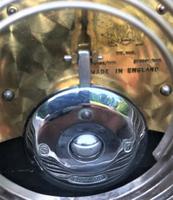 Superb Mid-1940s English Striking Mantel Clock by Garrard (8 of 8)