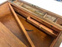 Antique Victorian Tunbridge Ware Writing Slope Box (14 of 17)