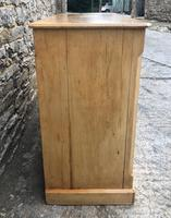 Victorian Pine Chest of Drawers (6 of 15)