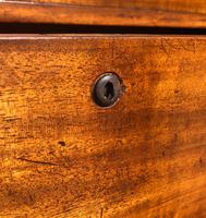 Large Victorian Mahogany Chest of Drawers (12 of 18)