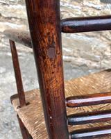 Antique Sussex Style Country Chair (15 of 19)