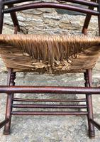 Antique Sussex Style Country Chair (17 of 19)