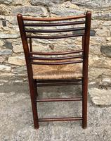 Antique Sussex Style Country Chair (5 of 19)