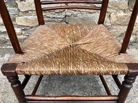 Antique Sussex Style Country Chair (13 of 19)
