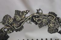 Cast Brass Gothic Letter Rack (3 of 5)