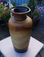 Large German Vase