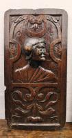 Fine Pair of 16th Century Romayne Panels (7 of 7)