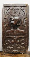 Fine Pair of 16th Century Romayne Panels (6 of 7)