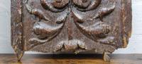Fine Pair of 16th Century Romayne Panels (5 of 7)