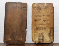 Fine Pair of 16th Century Romayne Panels (4 of 7)