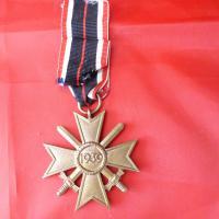 Ww2 German Kondor Legion of Honour Medal