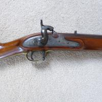 1842 Pattern Tower Musket (2 of 5)