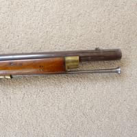 1842 Pattern Tower Musket (5 of 5)
