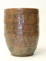 Rare Greek Grand Tour Vase c.1860
