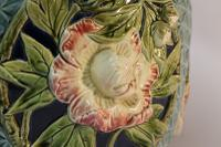 Fine French Pottery Jardiniere with Original Stand (5 of 16)