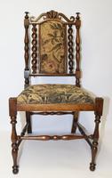 William IV Child's Chair