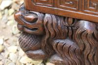 Superb Chinese Carved Hardwood Chest / Blanket Box (30 of 31)