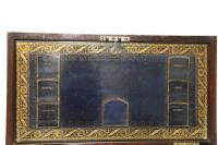 Superb 19th Century Gentleman's Brass Mounted Campaign Writing Box (7 of 29)