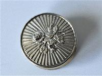 Delightful Georgian Silver Cotton Waxer (4 of 4)