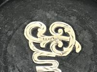Silver & Ebony Pin Dish (4 of 4)