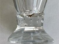 A Lovely Regency Silver Mounted Pepperette (7 of 9)
