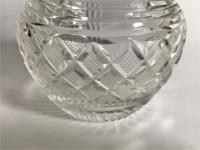 A Victorian Cut Glass Cream Jug (3 of 6)