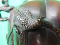 Japanese Bronze Koro (6 of 6)