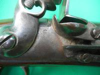 European Military Flintlock Pistol (5 of 6)