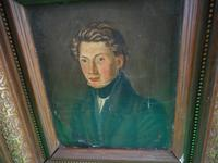 Three  Early 19th  Century Portraits of the Lippen Family (2 of 6)