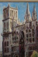 Rouen Cathedral by Walter Washbrooke (4 of 6)