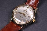 Omega Constellation Automatic Day Date Chronometer (4 of 5)
