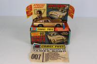 Corgi Toys James Bond Aston Martin Db5 (2 of 6)