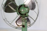 Mid 20th Century Frost & Co Electric Fan (3 of 4)