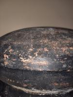 5Th-9th Century Germanic Frankish Empire Shell Tempered Ware Pottery Bowl (15 of 17)