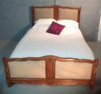Oversized King Size French Bed c.1920
