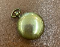 Brass Sovereign Case / Holder c.1890 (3 of 3)