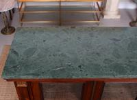 Pier Cabinet Marble Rosewood Glazed Bookcase (5 of 11)