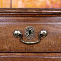 18th Century Oak Chest of Drawers George III (2 of 12)