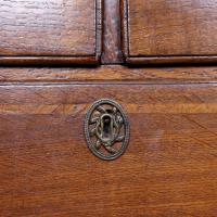18th Century Oak Chest of Drawers George III (3 of 12)