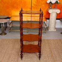 Whatnot Etagere Shelves 19th Century (10 of 10)
