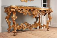 18th Century Italian Console Table From Tuscany (6 of 6)