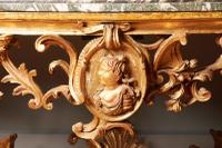 18th Century Italian Console Table From Tuscany (5 of 6)