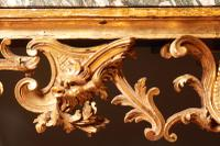 18th Century Italian Console Table From Tuscany (3 of 6)