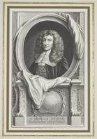 Group of 18th Century Portrait Etchings by Jacobus Houbraken (17 of 17)