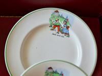 Delightful Early 20th Century Art Deco Period Child's Tea Service c.1910-1930 (7 of 19)