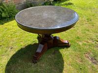 Large Centre Table or Gueridon (2 of 9)